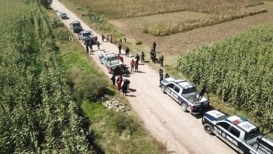 Aprehende UECS a tres presuntos secuestradores en Tulancingo