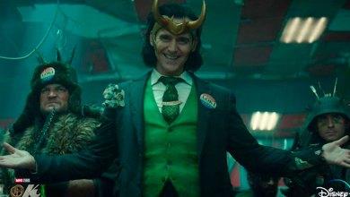 Disney Plus fecha estreno 'Loki'