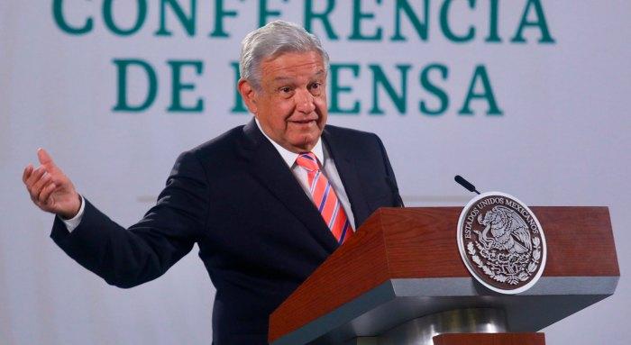 Regresarán clases presenciales Campeche Obrador