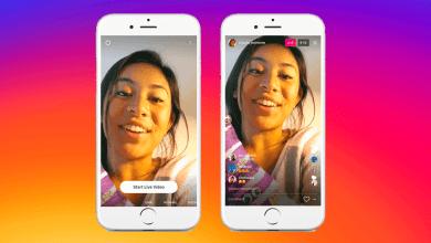 Instagram lanza nueva función para las transmisiones en vivo