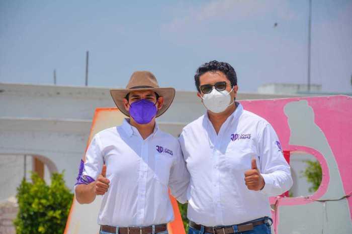 Los jóvenes son el presente de México: Jorge Ordaz