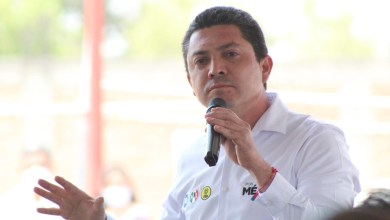 No vamos a permitir que llegue Uber a Hidalgo: Héctor Meneses