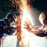 "Review: ""Captain America: Civil War"""