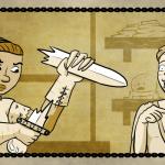The Quest for a Magic Sword