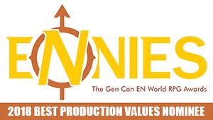 2018 Ennies Nominee