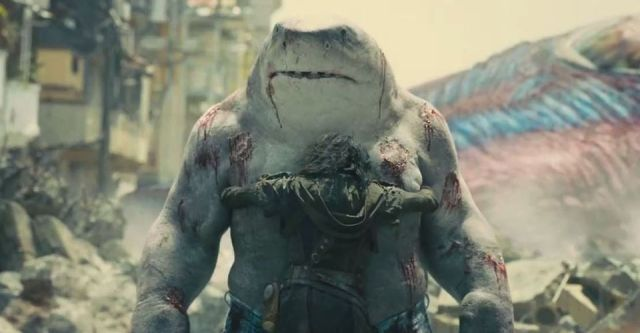 Ratcatcher-2-hugs-King-Shark-in-The-Suicide-Squad