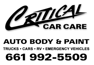 critical car care inc logo