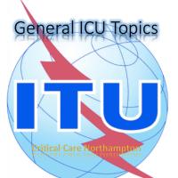 General ICU Topics