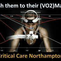 Push them to the (VO2)Max! #FOAMed #FOAMcc