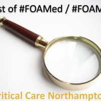 Best of #FOAMed #FOAMcc #POCUS