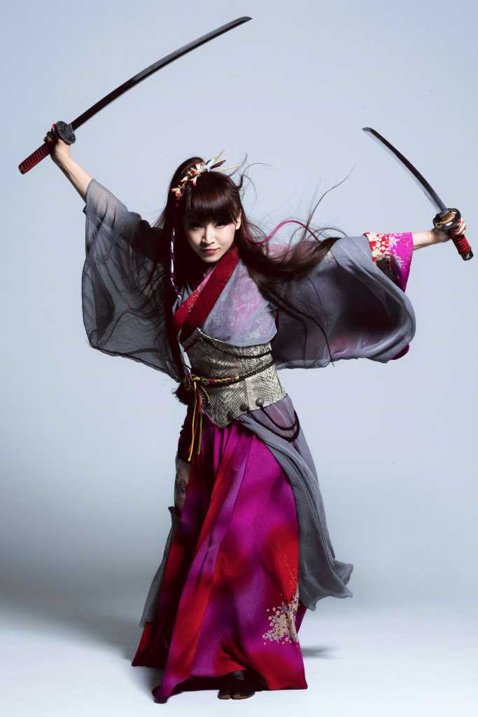 Kuli Kala Revenge Of The Samurai Criticaldance