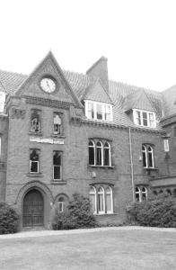 Girton College