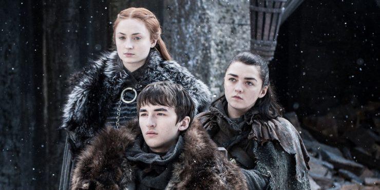 Game of Thrones é o líder em indicações ao Emmy 2018