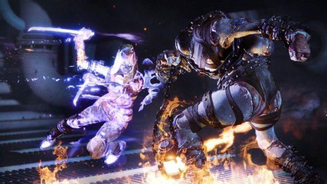 Confira as novidades de Renegados, terceira expansão de Destiny 2