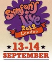Symfony Live London