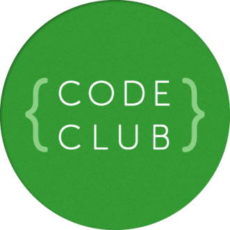 The first rule of Code Club is ALWAYS talk about Code Club!