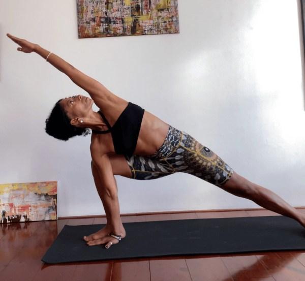 Critical Alignment Yoga   Iris Reyes