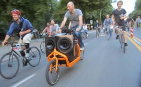 CM Berlin, Juni 2014, radioeins ist mit Musik dabei!