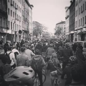 CM Berlin, April 2015