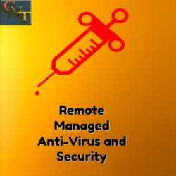 CMT Remote Managed Anti-Virus Security