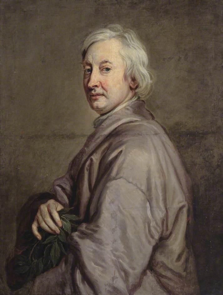 John Dryden, by Sir Godfrey Kneller