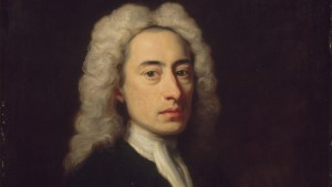 Alexander Pope FEATURED
