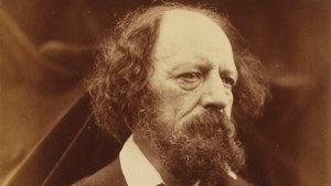 Alfred, Lord Tennyson FEATURED