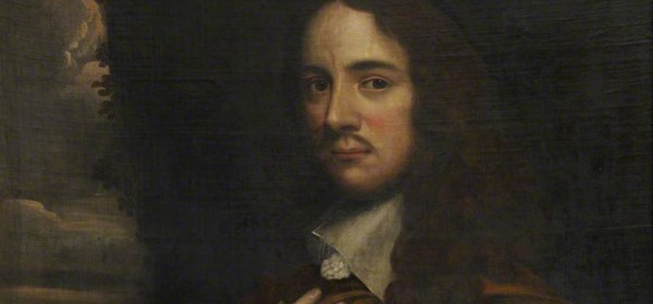 Andrew Marvell FEATURED