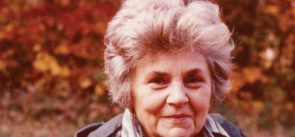 Elizabeth Bishop FEATURED