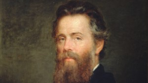 Herman Melville FEATURED