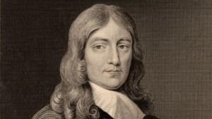 John Milton FEATURED
