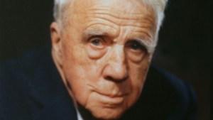 Robert Frost FEATURED