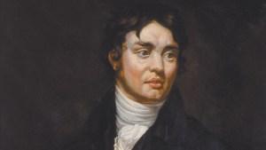 Samuel Taylor Coleridge FEATURED