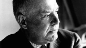 Wallace Stevens FEATURED
