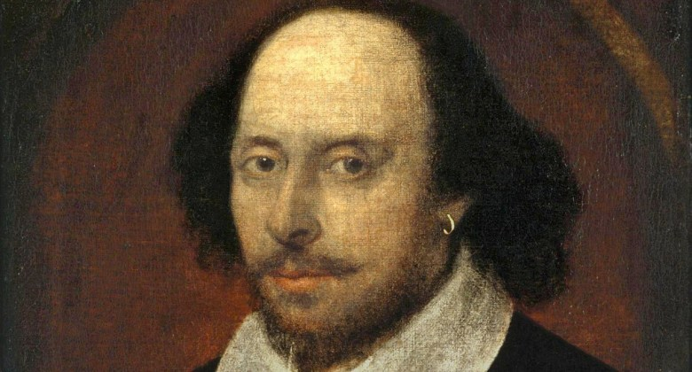 William Shakespeare FEATURED