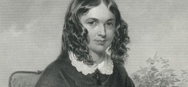 Elizabeth Barrett Browning FEATURED
