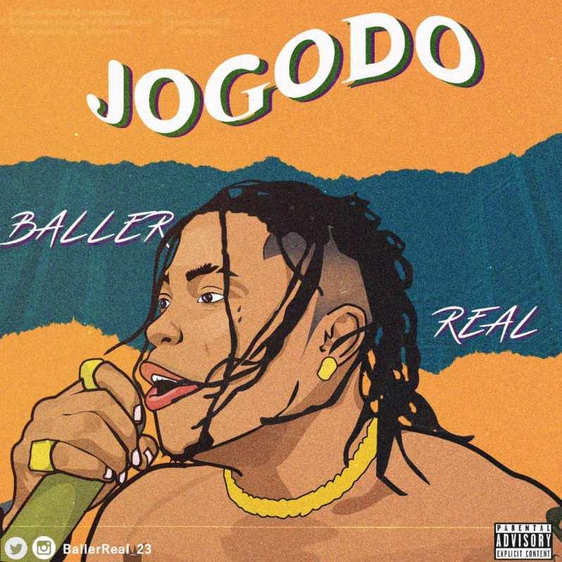 Pop: Baller Real Serves New Single, Jogodo [Download Mp3]