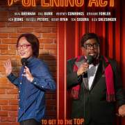 Comedy: The Opening Act (2020) [Download Full Movie]