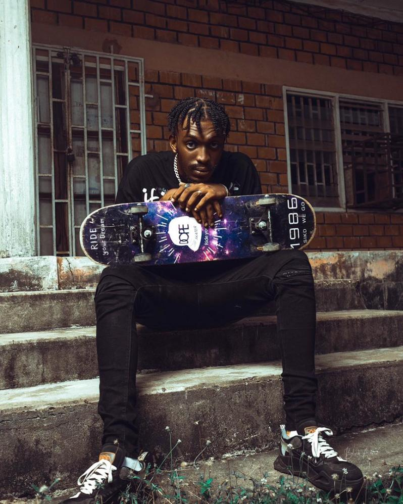 Reezy's Most Anticipated EP, GOD Close In On Release Day Earlier Than Schedule [See Details]