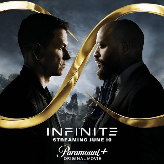 Sci Fi: Infinite (2021) [Download Full Movie]   Critic Circle