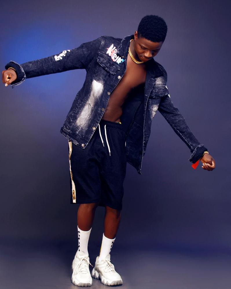 """Fine Boy Evans, Pop Rising Artiste Shares Insights on His Artistry, Music & More [See Details] 