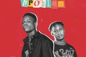 Fine Boy Evans feat Despiro DY - Problem (Critic Circle)
