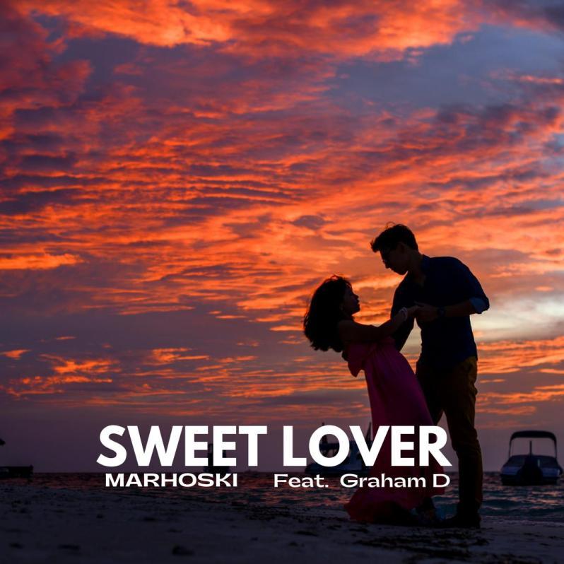 Pop: Marhoski feat Graham D Serves New Single, Sweet Lover | Critic Circle