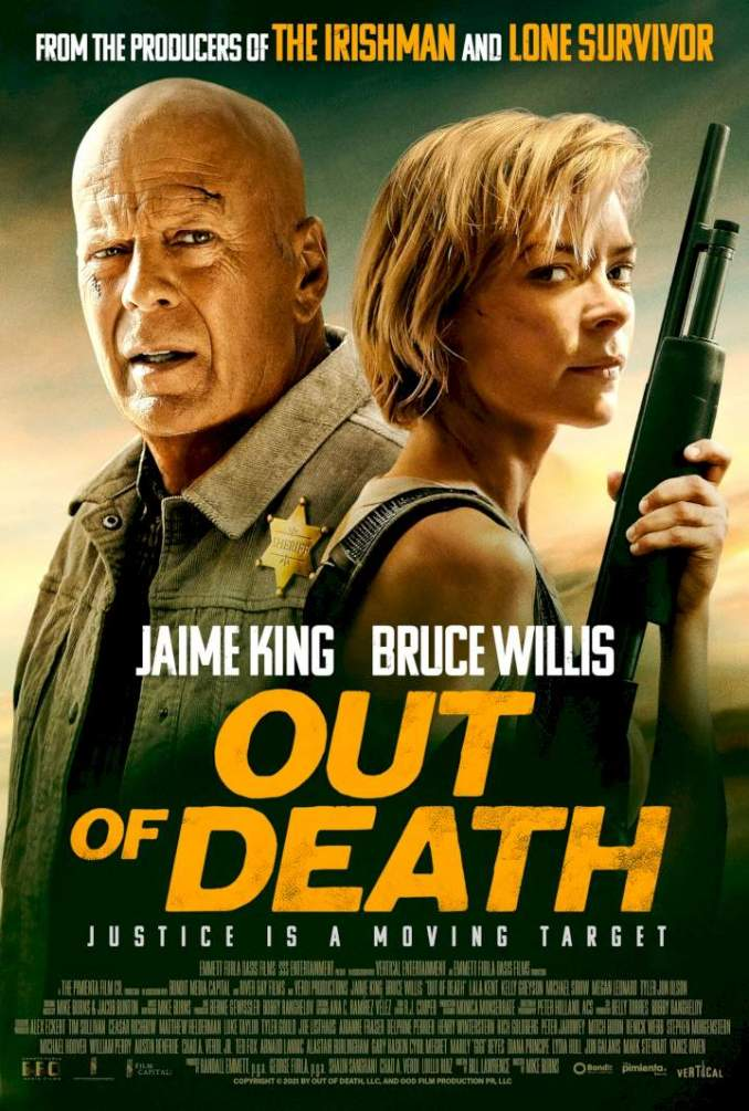 Adventure:  Out of Death (2021) [Download Full Movie]