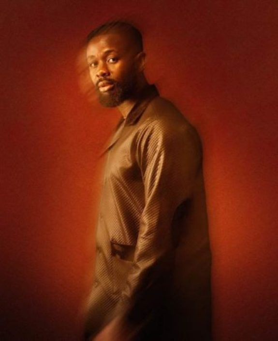 Sarz Is Intentionally Defining The Afro Fusion Sounds [Read More]