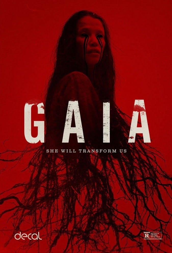 Horror: Gaia (2021)  Download Full Movie]