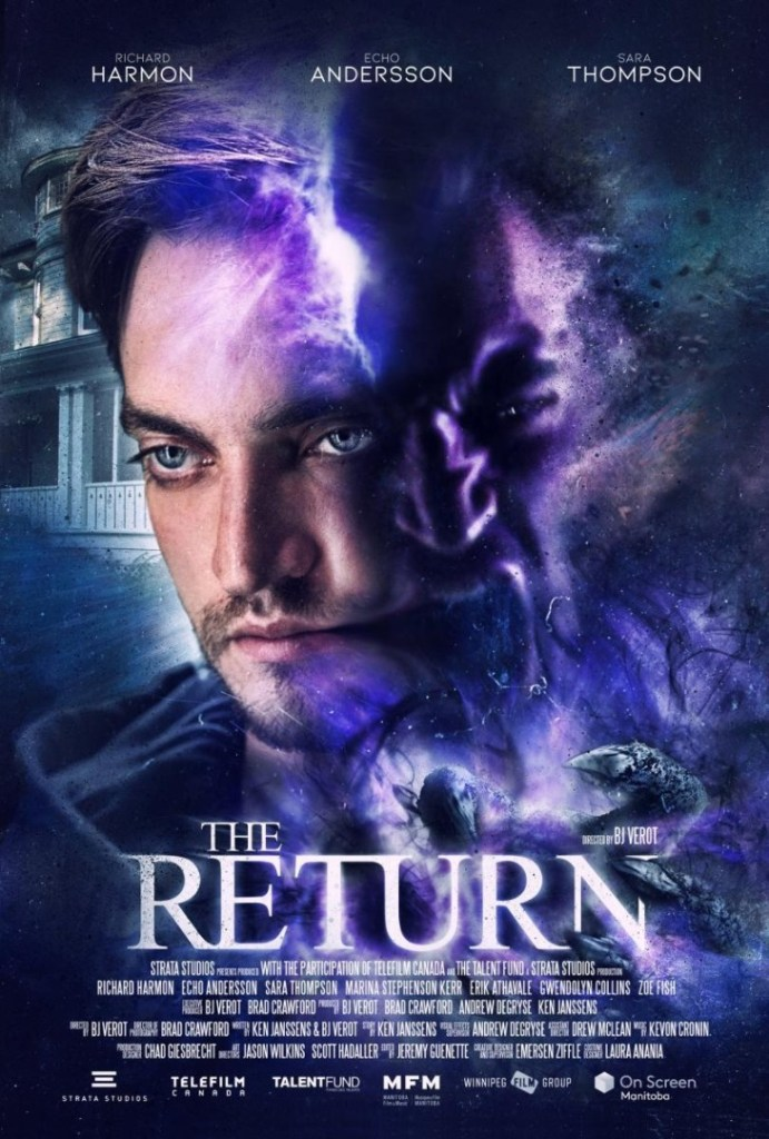 Hollywood: The Return (2021) [Download Full Movie]