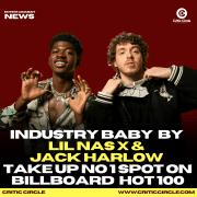 Jack Harlow & Lil Nas X