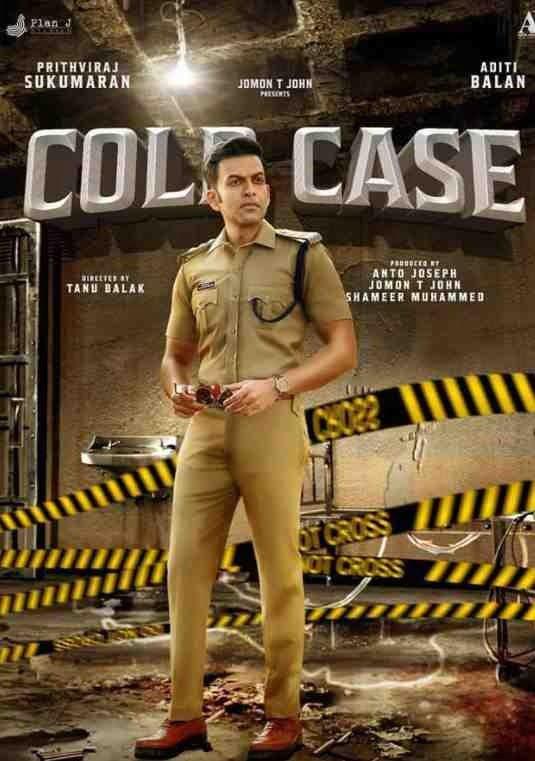 Cold Case (2021)  [Download Movie]