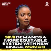 SImi-Woman